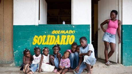 Proyecto Comados Solidarios. Fotografía de Fran Afonso